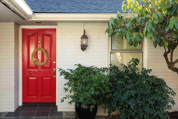 Residential Door Services
