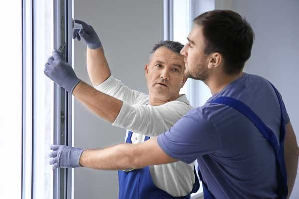 Window Installation Contractor