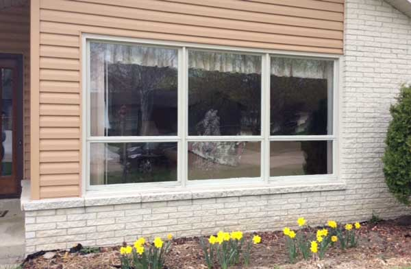 Window Renovation